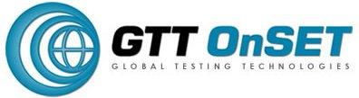 GTTonSET Logo