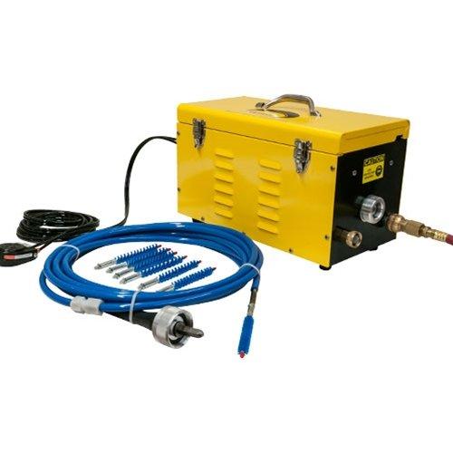 TCW 3000 Series Pneumatic Tube Cleaner Kit