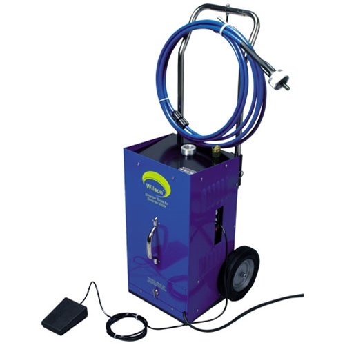 TCW 500 Series Electric Tube Cleaner Kit